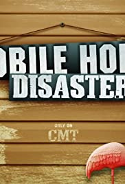 Mobile Home Disaster Poster
