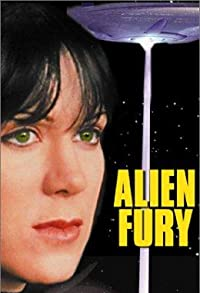 Primary photo for Alien Fury: Countdown to Invasion