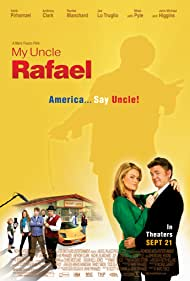 John Michael Higgins and Missi Pyle in My Uncle Rafael (2012)
