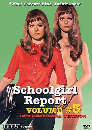 Schulmadchen-Report 3. Teil – Was Eltern nicht mal ahnen 1972 11