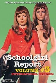 Primary photo for Schoolgirls Growing Up
