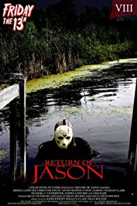 Movies english subtitles download Friday the 13th: Return of Jason by none [h264]