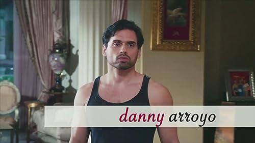 Danny Arroyo - Acting Demo Reel (Sangre Negra)