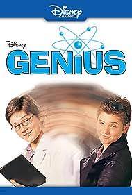 Trevor Morgan in Genius (1999)