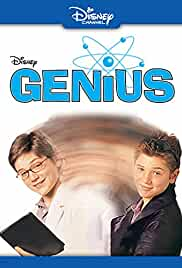 Watch Movie Genius (1999)
