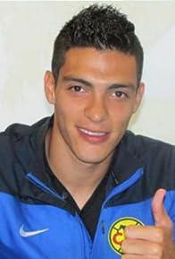 Primary photo for Raul Jimenez