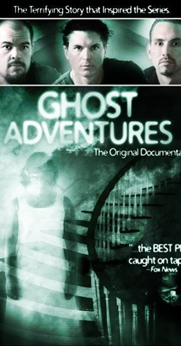 Celebrity Ghost Stories - Episode Guide - TV.com