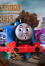 Thomas & Friends: Steelworks of Scares