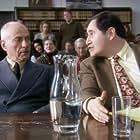 Alan Arkin and Richard Kind in Raising Flagg (2006)