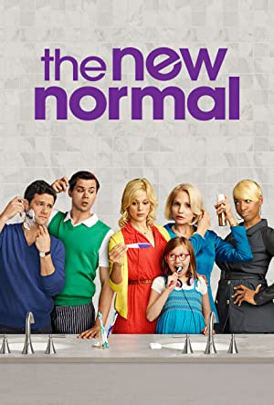 Where to stream The New Normal