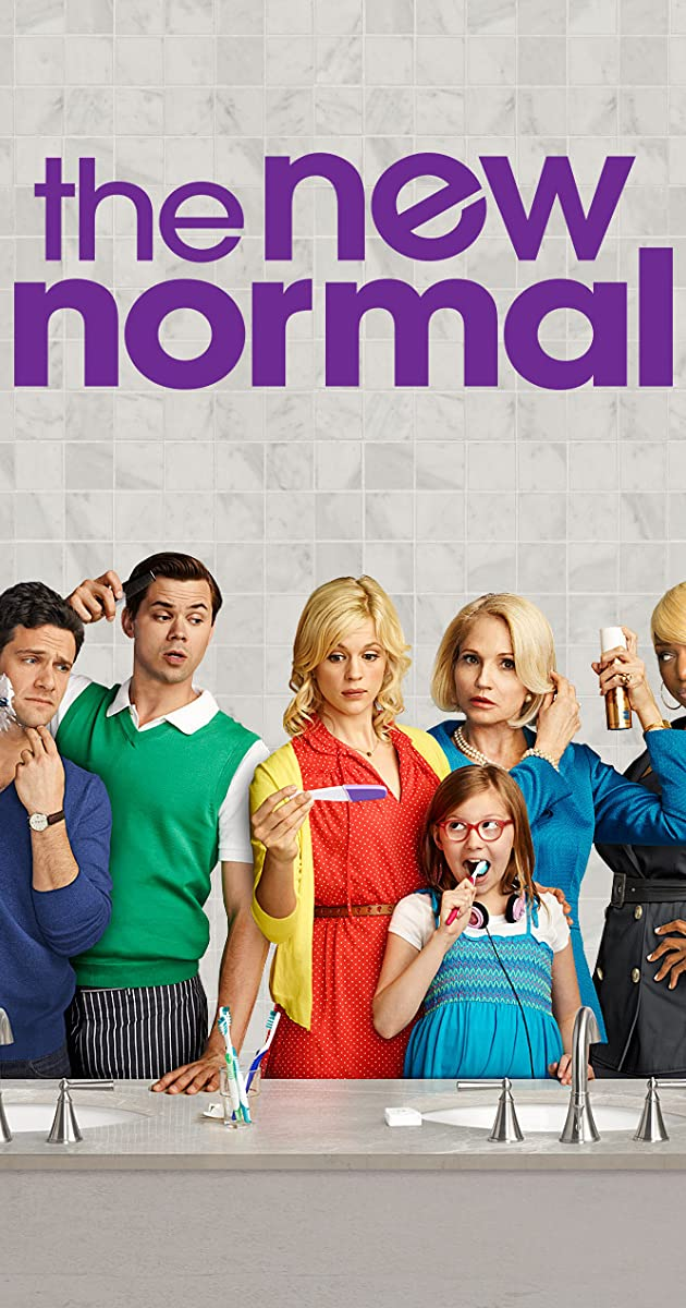 The New Normal Tv Series 2012 2013 Imdb