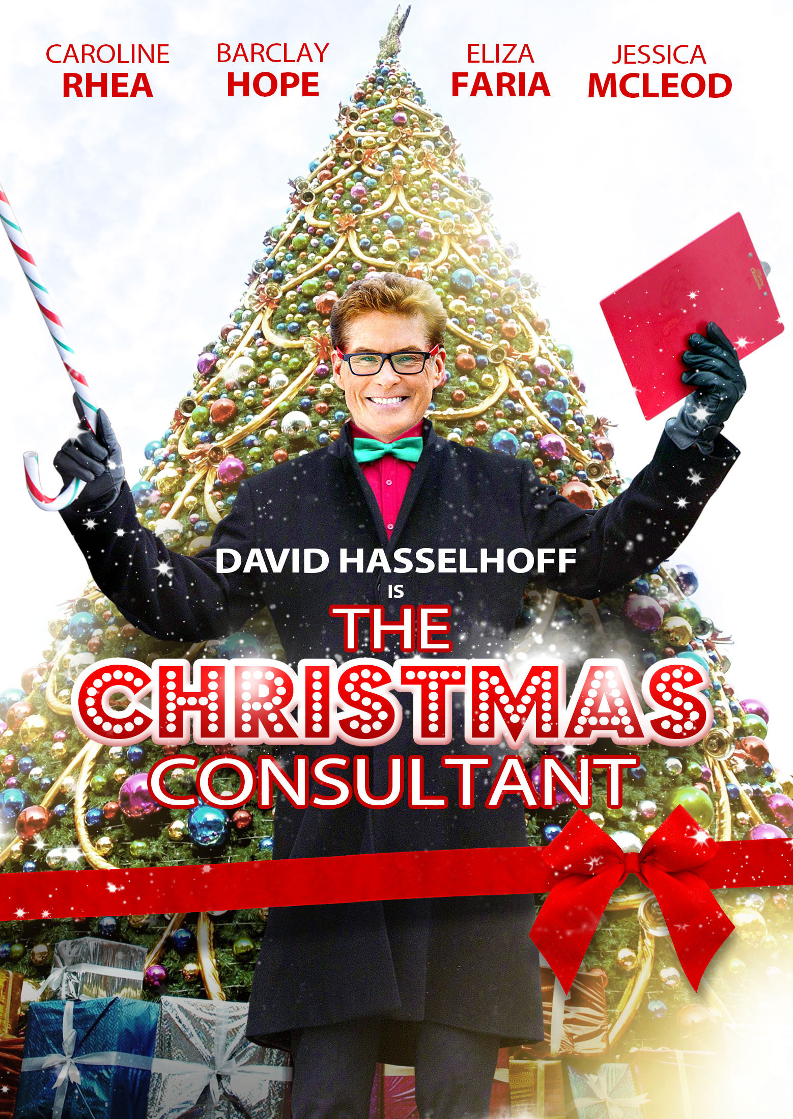 Image result for Christmas consultant movie