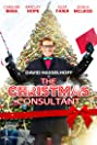 The Christmas Consultant (2012) Poster