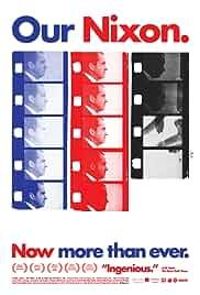 Watch Movie Our Nixon (2013)