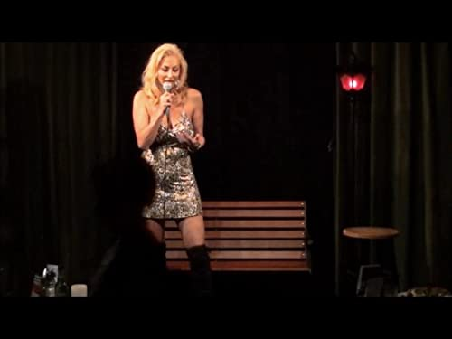 THE COUGAR OF COMEDY®: Jillie Reil 4/11/2013 Stand-up Comedy Flappers Burbank
