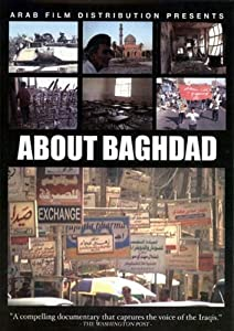 New movie downloading free About Baghdad by [2K]