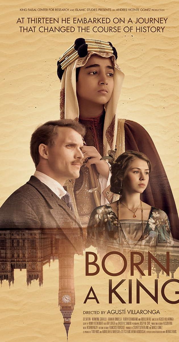 Watch Full HD Movie Born a King (2019)