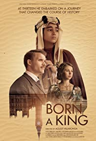 Primary photo for Born a King
