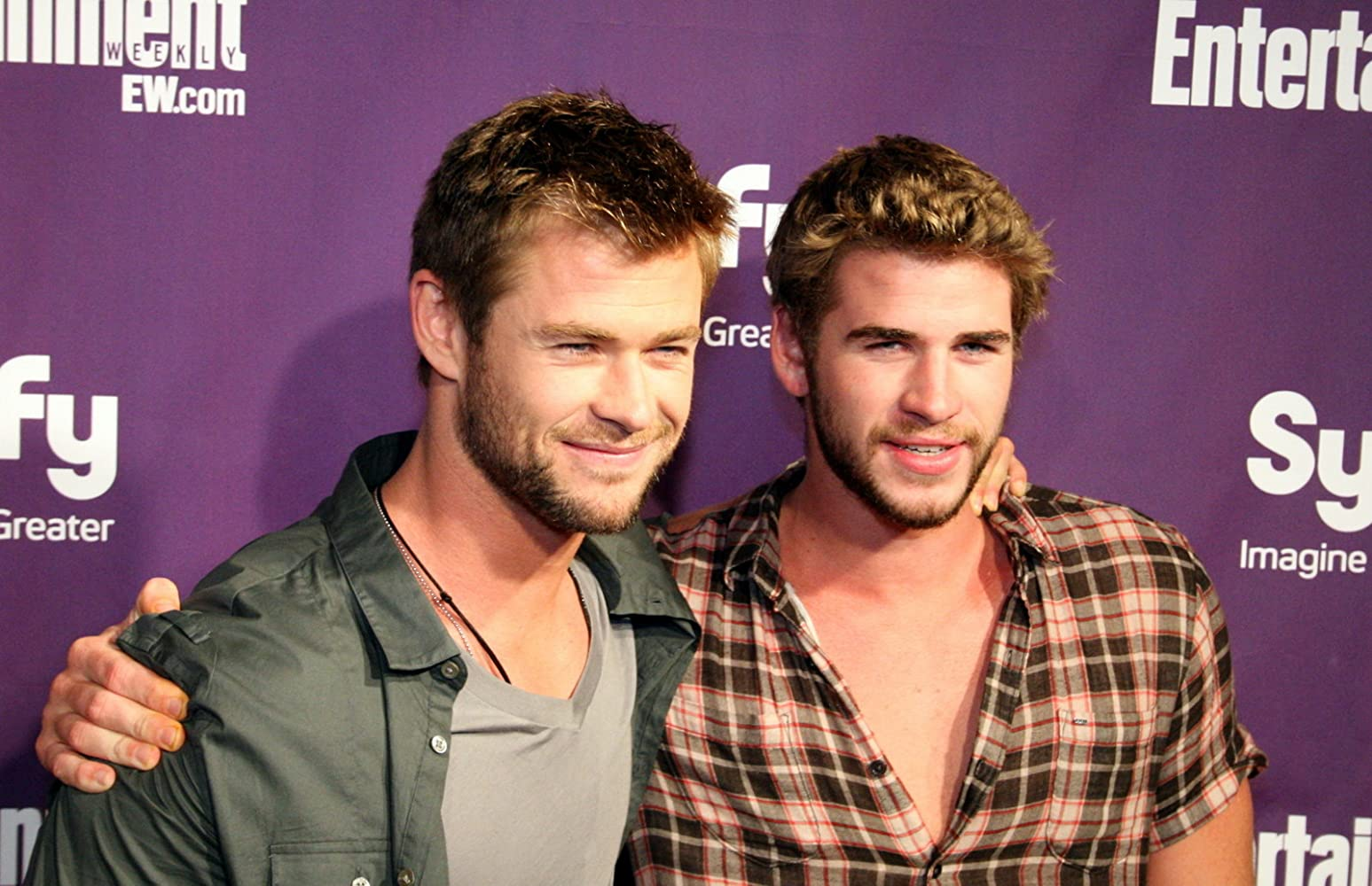 hemsworth brothers dating