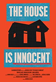 The House Is Innocent Poster