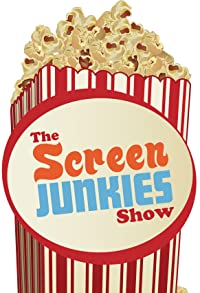 Primary photo for The Screen Junkies Show