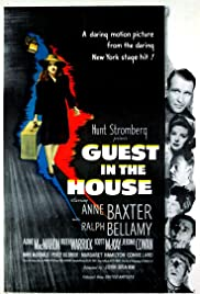 Guest in the House(1944) Poster - Movie Forum, Cast, Reviews