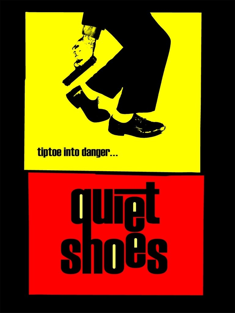Quiet Shoes