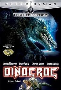 Primary photo for Dinocroc