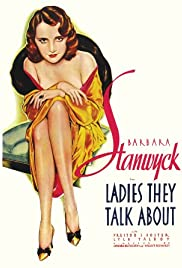 Dvd movie full downloads Ladies They Talk About by William A. Wellman [1920x1280]