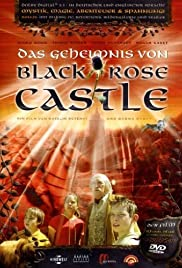 The Mystery of Black Rose Castle Poster