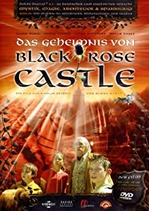 The Mystery of Black Rose Castle