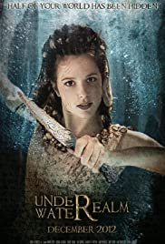 The Underwater Realm Poster