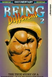 Being Different Poster