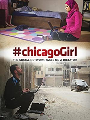 Where to stream #chicagoGirl: The Social Network Takes on a Dictator