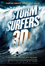 Primary image for Storm Surfers 3D