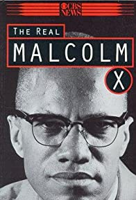 Primary photo for The Real Malcolm X