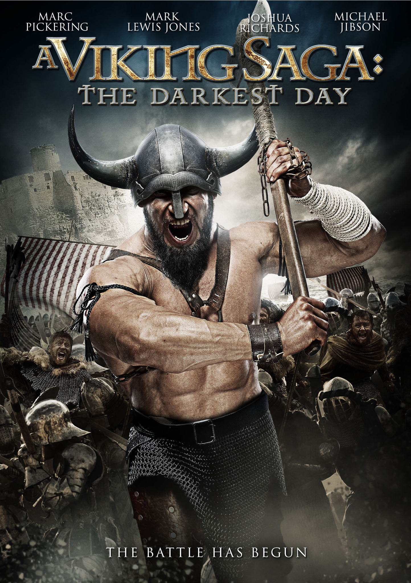 A Viking Saga The Darkest Day 2013