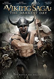 A Viking Saga: The Darkest Day (2013) 720p