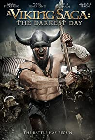 Primary photo for A Viking Saga: The Darkest Day