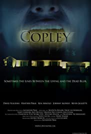 Copley: An American Fairytale Poster