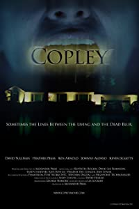 A funny movie to watch Copley: An American Fairytale [2048x2048]