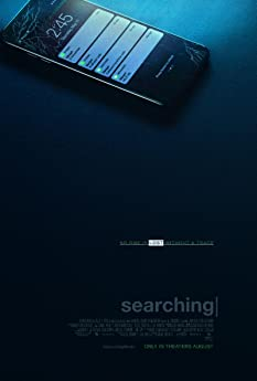 After his 16-year-old daughter goes missing, a desperate father breaks into her laptop to look for clues to find her.
