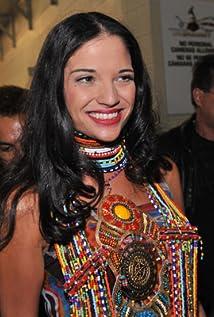 Natalia Jiménez Picture