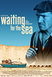 Waiting for the Sea Poster