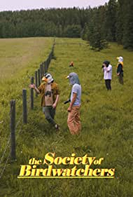 The Society of Birdwatchers (2015)