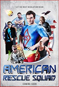 Download the American Rescue Squad full movie tamil dubbed in torrent