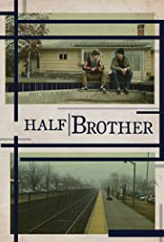 Half Brother Poster