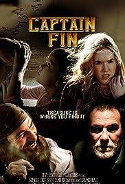 Captain Fin Poster