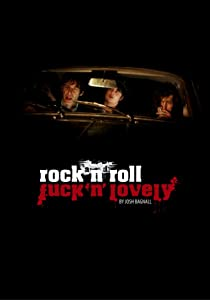 Movie download for free Rock and Roll Fuck'n'Lovely by Richard Wolstencroft [420p]