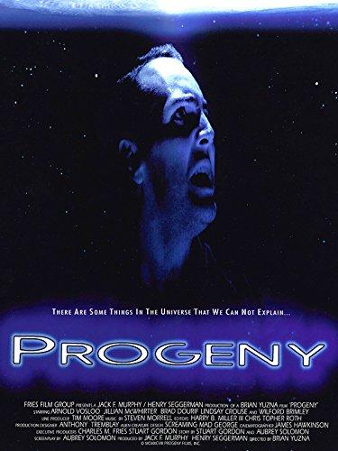 Brad Dourif, Stuart Gordon, Jillian McWhirter, Christopher Roth, Greg Bronson, and Don Shenk in Progeny (1998)